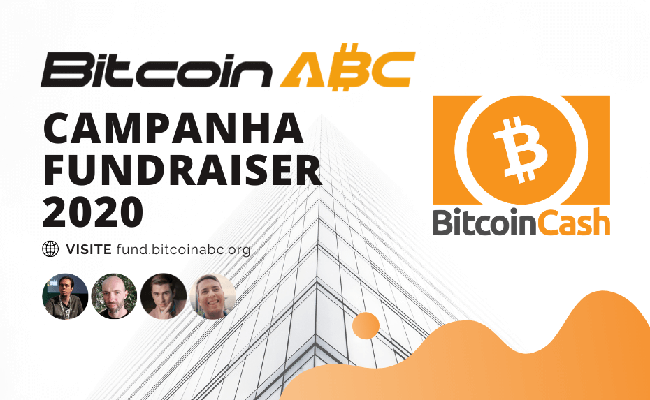 Bitcoin ABC 2020 Funding Campaign